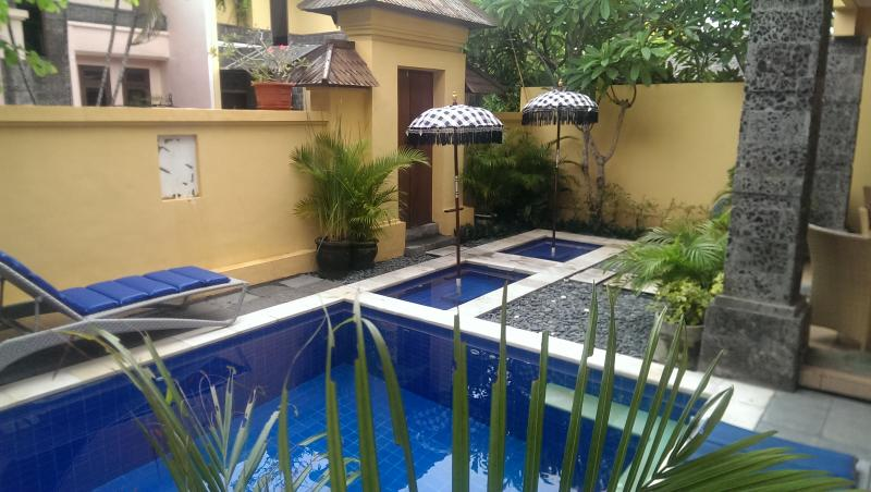 Pool - Pondok Putu Holiday Villa - Kuta - rentals