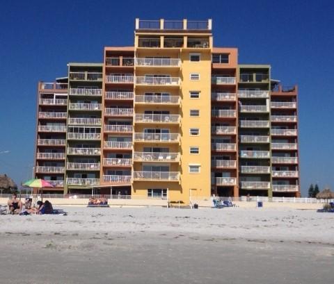 HOLIDAY VILLAS III.... CALL US QUICK!!!!!!! - Image 1 - Indian Shores - rentals