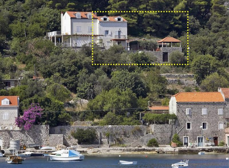 Villa Hideaway - APARTMENTS HIDEAWAY - KOLOCEP, DUBROVNIK , CROATIA - Dubrovnik - rentals