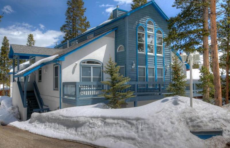 Casa de Alta - Private Home - Image 1 - Breckenridge - rentals
