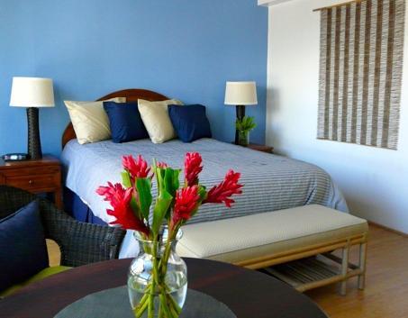 Cozy, bright and breezy studio - perfect! - the Bird Cage, Waikiki Hideaway - free wi-fi - Honolulu - rentals