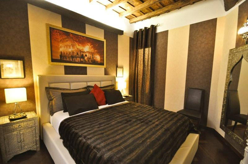 Grand Suite Trevi Fountain 2 - Image 1 - Rome - rentals