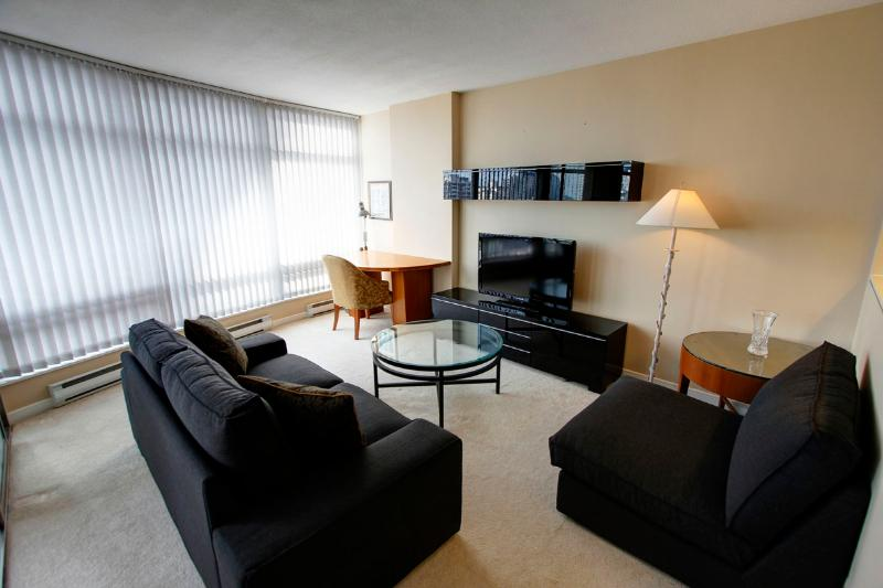 Alberni Street - Fully furnished suites in Downtown Vancouver. - Vancouver - rentals
