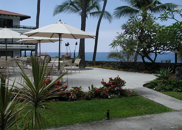 Casa de Emdeko 136 AC Included! - Image 1 - Kailua-Kona - rentals