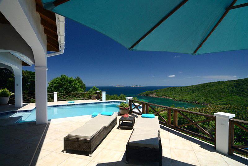 Tamarind Villa - Image 1 - Bequia - rentals