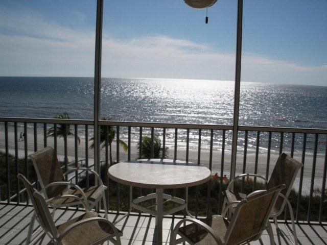 Estero Island Bch Villas 406 BV406 - Image 1 - Fort Myers Beach - rentals