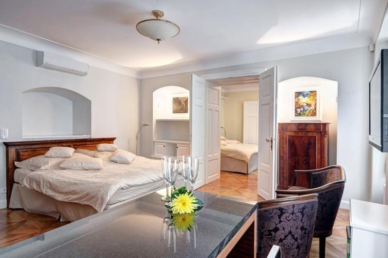 Studio - The White Swan, Double Luxury Apartment - Prague - rentals