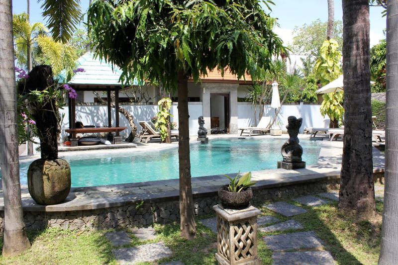 swimming pool - Bali Villa Oasis Cokelat - Sanur - rentals