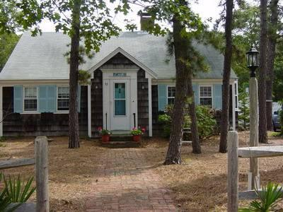 Grey Neck Rd 93 - Image 1 - West Harwich - rentals