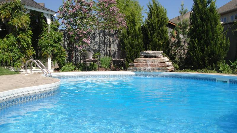 Enjoy ! - Luxury Home with Private Pool close to All ! - Niagara-on-the-Lake - rentals