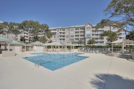 5104 Hampton Place - H5104 - Image 1 - Hilton Head - rentals