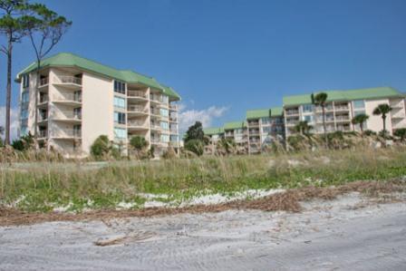 2316 Villamare - V2316 - Image 1 - Hilton Head - rentals