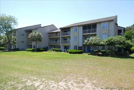 1737 Bluff Villas - B1737 - Image 1 - Hilton Head - rentals