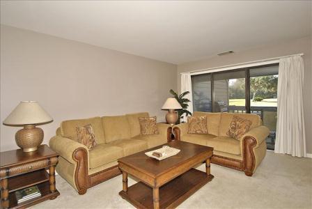241 Turnberry Villas - TB241P - Image 1 - Hilton Head - rentals