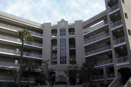 308 Windsor Place - W308 - Image 1 - Hilton Head - rentals