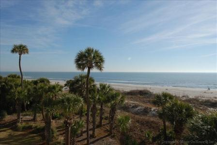 416 Captains Walk - CW416 - Image 1 - Hilton Head - rentals