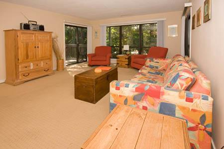 5354 Moorings - M5354P - Image 1 - Hilton Head - rentals
