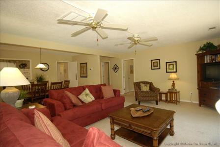 680 Queens Grant - QG680P - Image 1 - Hilton Head - rentals