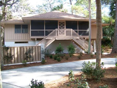 9 Oyster Catcher - OYC9 - Image 1 - Hilton Head - rentals
