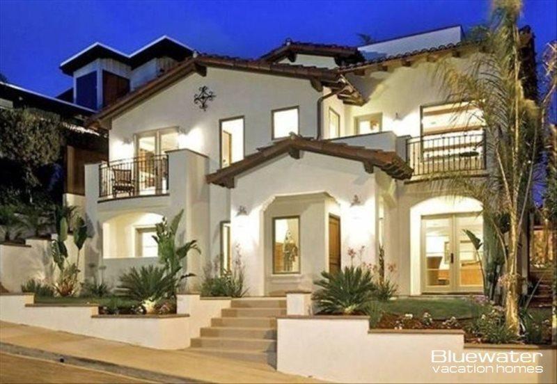 Luxury Ocean View Residence - La Jolla Vacation Rental - Villa Pacifica - Ocean View Luxury Vacation Rental - La Jolla - rentals