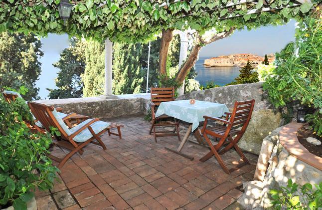 Apartment Ina - Image 1 - Dubrovnik - rentals