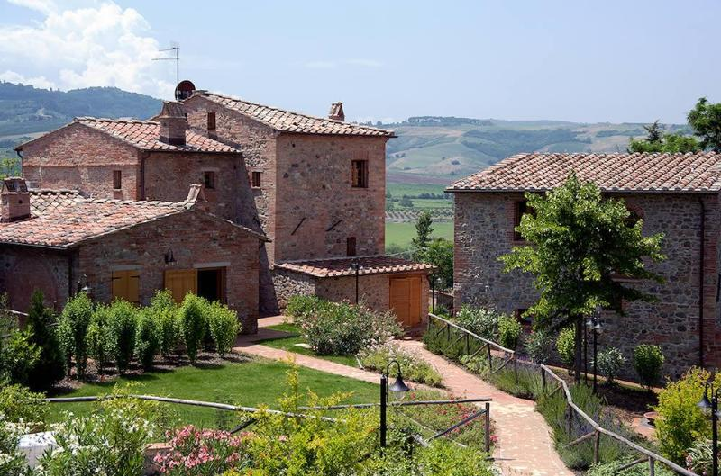 Borgo dei Sette Tigli #4 - Image 1 - Montepulciano - rentals