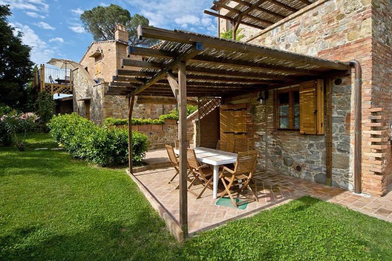 Borgo dei Sette Tigli #1 - Image 1 - Montepulciano - rentals