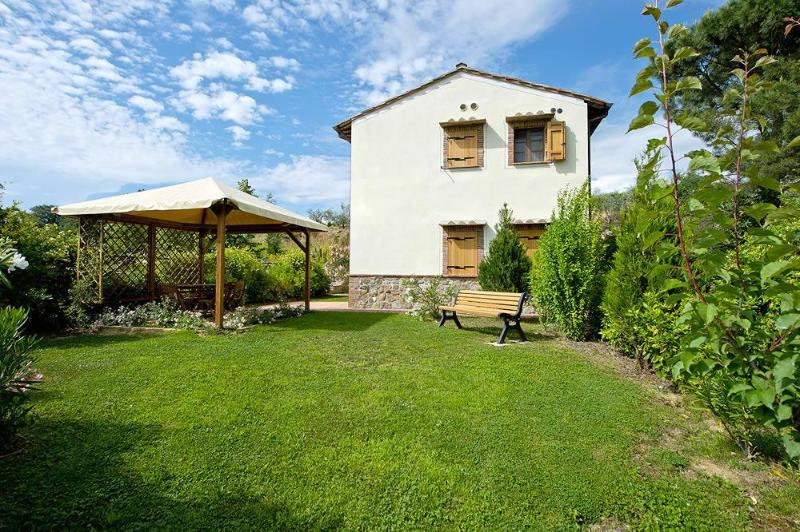 Borgo dei Sette Tigli #6 - Image 1 - Montepulciano - rentals