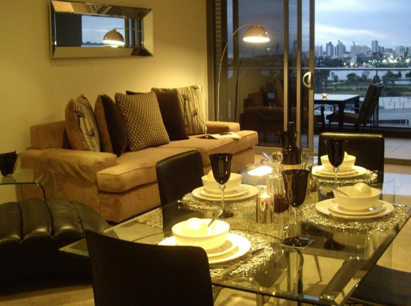 Beautifully detailed throughout - Perth Executive Apartments - Perth City (Burswood) - Perth - rentals