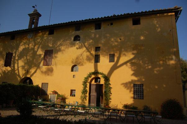 Villa Corsano Pet Friendly Tuscan Vacation Rental - Image 1 - Ville di Corsano - rentals