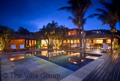 Charming House in Buzios (Villa 4595) - Image 1 - Buzios - rentals