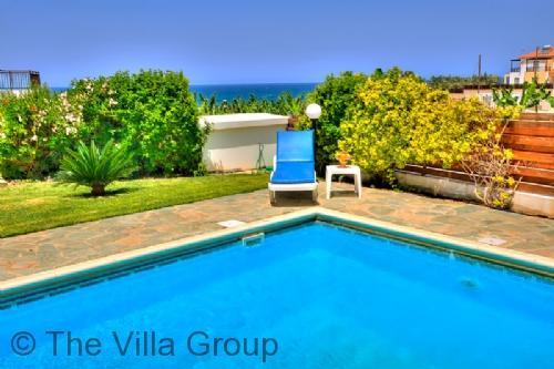 Nice House in Kissonerga (Villa 3040) - Image 1 - Kissonerga - rentals