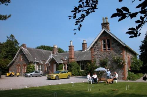 House in Kirkcudbright (Villa 4625) - Image 1 - Kirkcudbright - rentals