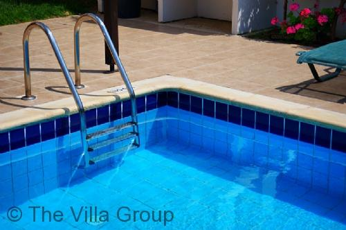 Charming House in Oroklini (Villa 3036) - Image 1 - Oroklini - rentals