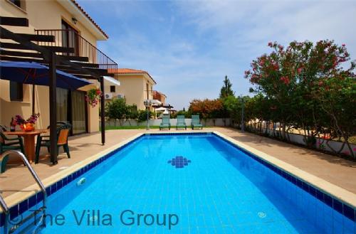 House with 3 Bedroom & 2 Bathroom in Oroklini (Villa 3039) - Image 1 - Oroklini - rentals