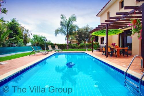 Gorgeous House in Oroklini (Villa 3033) - Image 1 - Oroklini - rentals