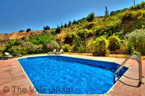 Super House with 3 Bedroom, 1 Bathroom in Argaka (Villa 3083) - Image 1 - Polis - rentals