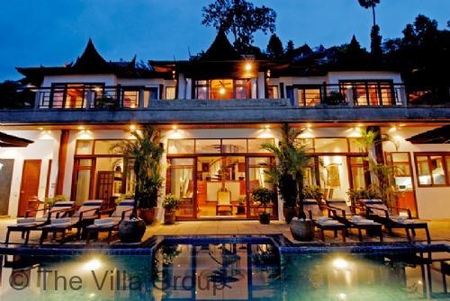 Super 5 BR-2 BA House in Surin (Villa 4609) - Image 1 - Surin - rentals