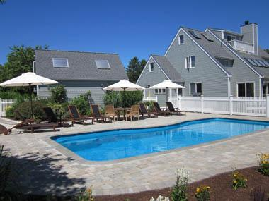 1559 - LUXURIOUS KATAMA W/ A POOL HOME IDEAL FOR A FAMILY GETAWAY - Image 1 - Edgartown - rentals
