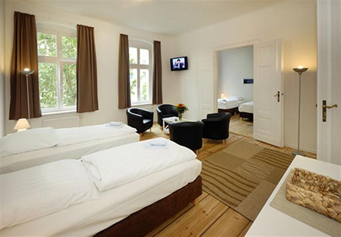 Turina Family Apartment Rental in Berlin - Image 1 - Berlin - rentals