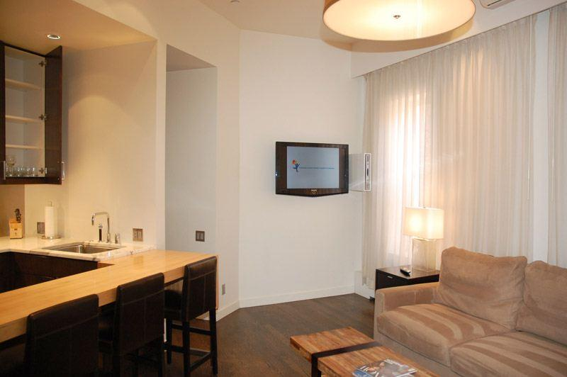 living_area_2.jpg - Independence Square Unit 208-1 - Aspen - rentals