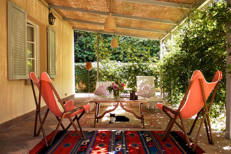 Marvelous 3 Bedroom Vacation House in Tuscany - Image 1 - Bolgheri - rentals