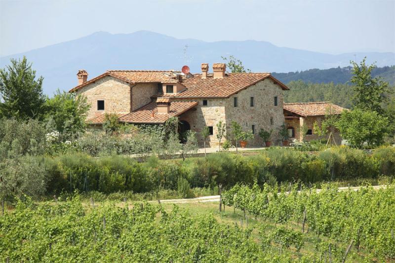 Casale Classico - Image 1 - Montefiridolfi - rentals