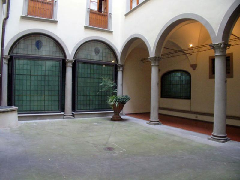 Il Fiorino - Image 1 - Florence - rentals
