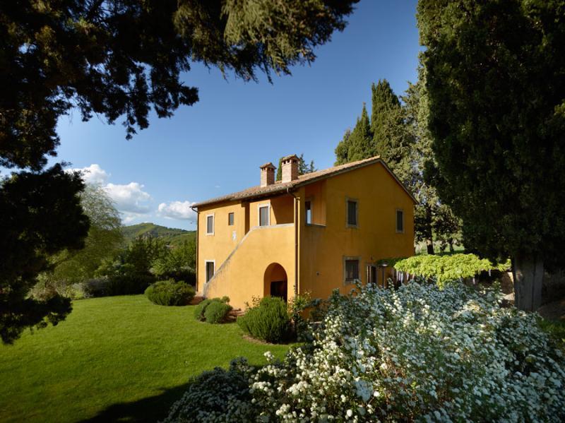 La Fonte - Image 1 - Chianciano Terme - rentals