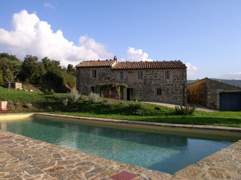 Montebello - Image 1 - Siena - rentals