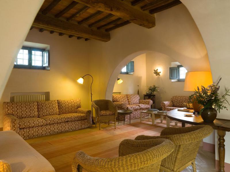 Tenuta Senese - Image 1 - Montepulciano - rentals