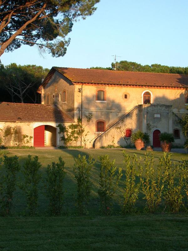 The Granary - Image 1 - Braccagni - rentals