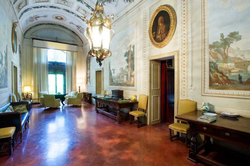 Villa Gran Giardino - Image 1 - Imola - rentals