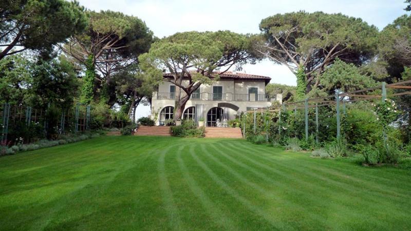 Villa Tomboli - Image 1 - Bolgheri - rentals